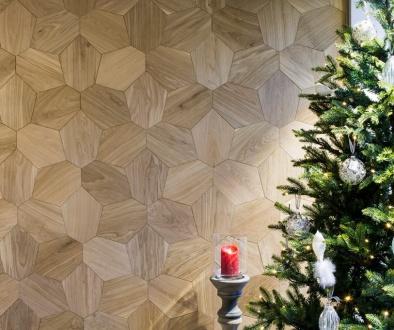 Vezliuko Mozaika Sienos Dekoras